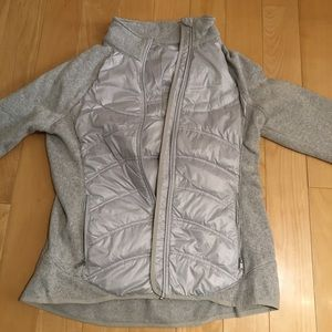 Women's outerwear jacket